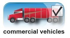 commercial vehicles - CHOSEN